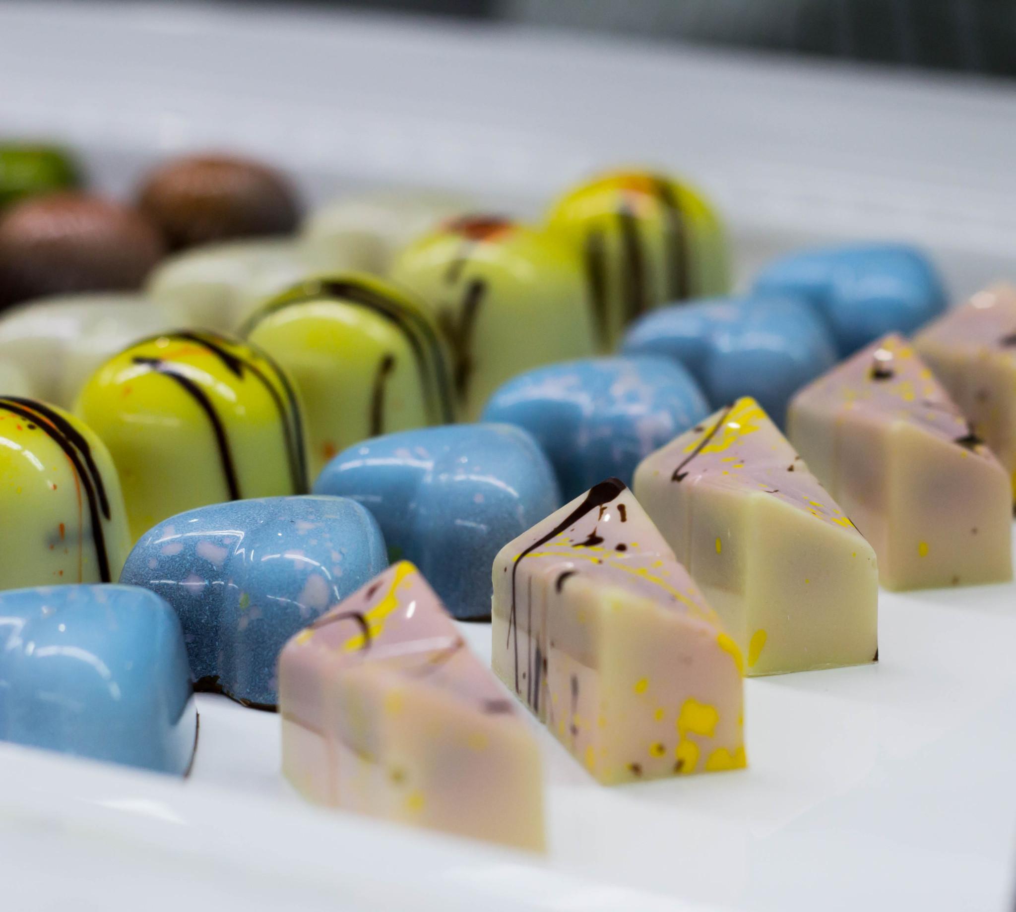 Creme de la Cocoa - Assorted Chocolates