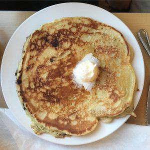 Jaybird's - Massive Pancake