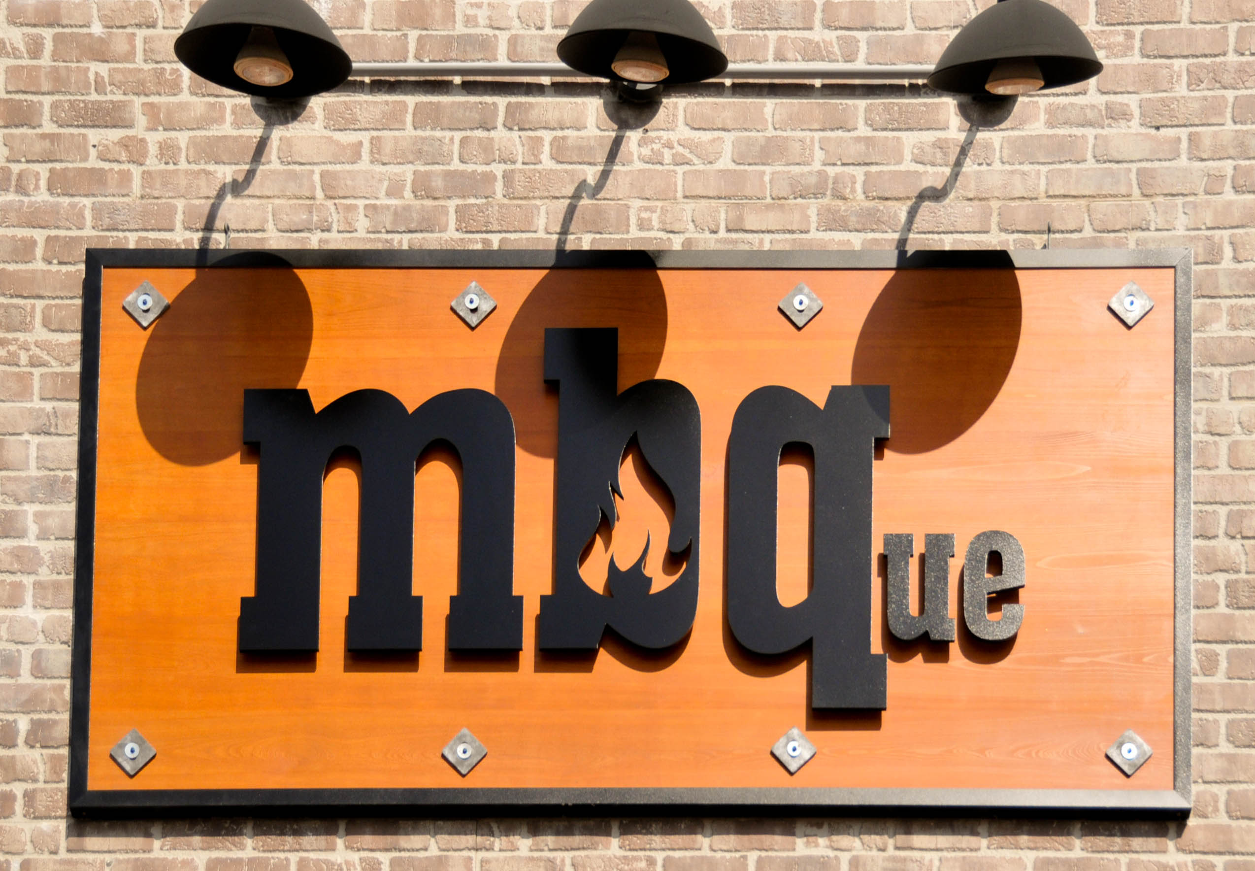 MBQue Smoke
